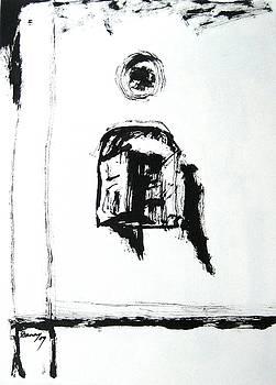 Widow by Daniel David Talegaonkar
