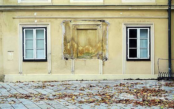 Christian Slanec - Wiener Wohnhaus