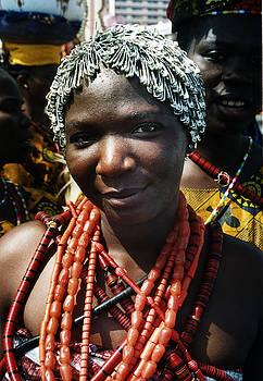 Muyiwa OSIFUYE - Wig of Safety Pins