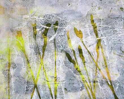 Nancy Merkle - Wild Grass 3