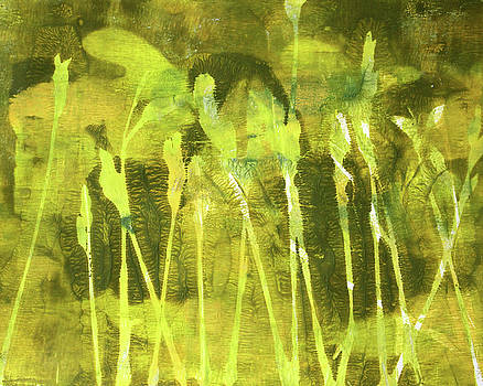 Nancy Merkle - Wild Grass 6