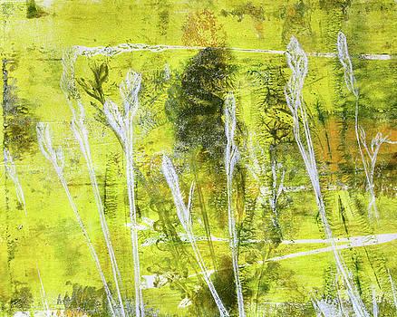 Nancy Merkle - Wild Grass 8