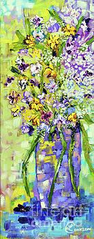 Wild Profusion by Lynda Cookson