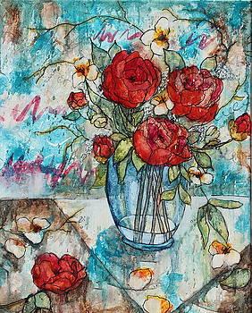 Wild Reds by Patricia Pasbrig