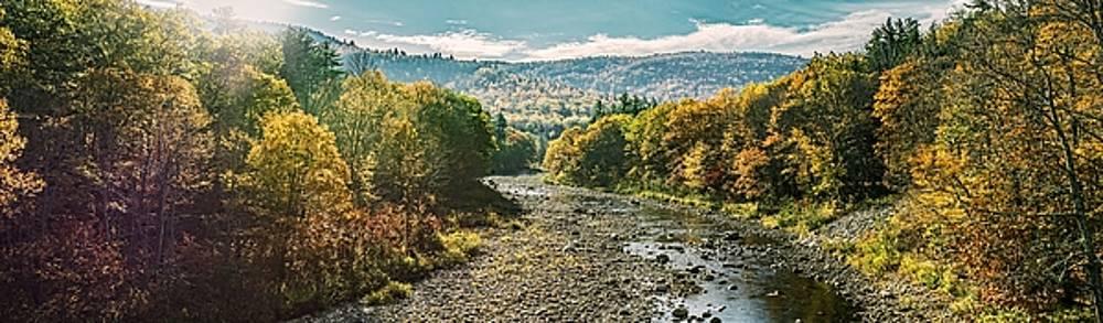 Robert Hayes - Wild River 02