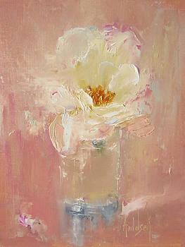 Wild Rose by Barbara Andolsek