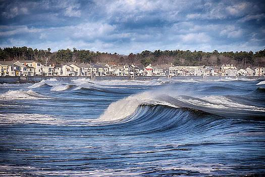 Wild Seas by Tricia Marchlik