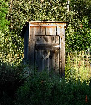 Ms Judi - Wilderness Bathroom