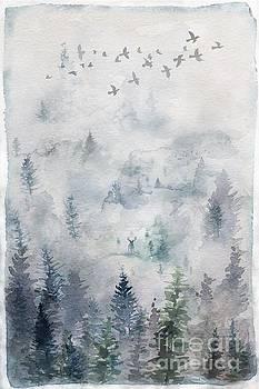Wilderness by John Edwards