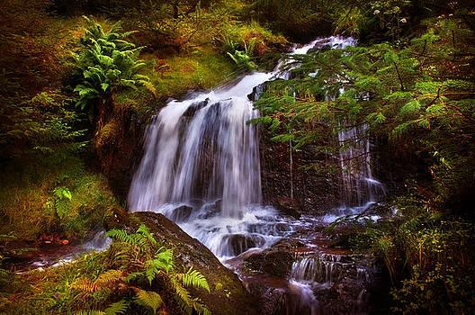 Jenny Rainbow - Wilderness. Rest and Be Thankful. Scotland