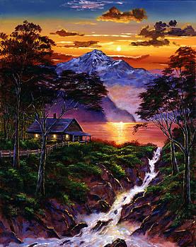 David Lloyd Glover - Wilderness Spirit