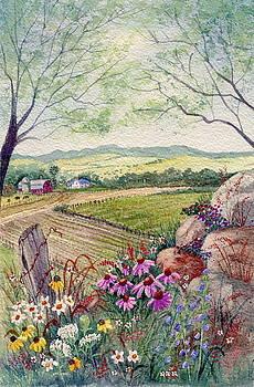 Marilyn Smith - Wildflower Ridge