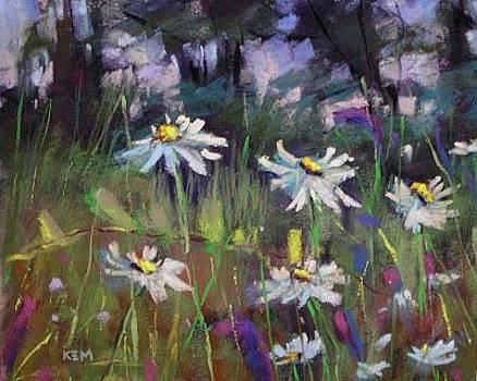 Wildflower Walk by Karen Margulis
