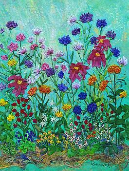Ana Sumner - Wildflowers