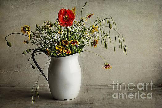 Elena Nosyreva - Wildflowers