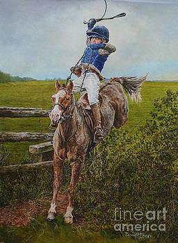 Wilf The Brave by David McEwen