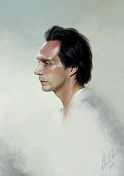 William by Anne Terkelsen