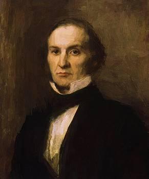 Watts George Frederick - William Ewart Gladstone