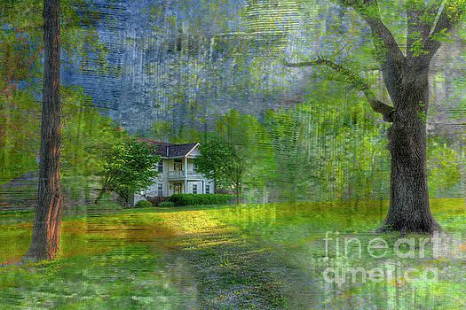 Larry Braun - William Hunt House
