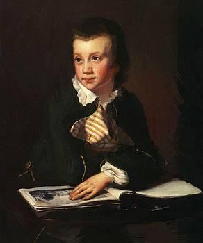 Wright Joseph - William Rastall