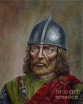 William Wallace by Arturas Slapsys