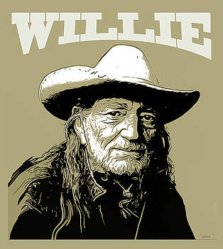 Willie 2 by Greg Joens