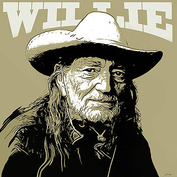 Willie by Greg Joens