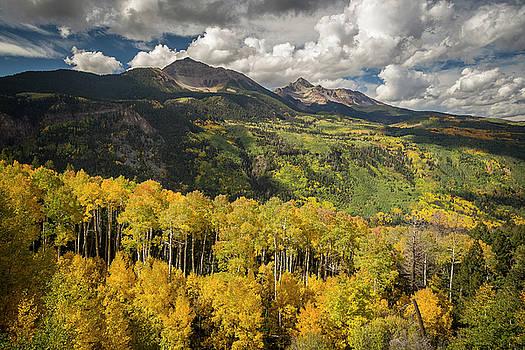 Wilson Peak 3 by Whit Richardson