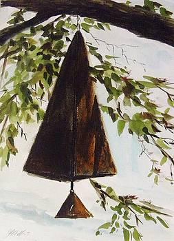 Wind Bell by John Williams