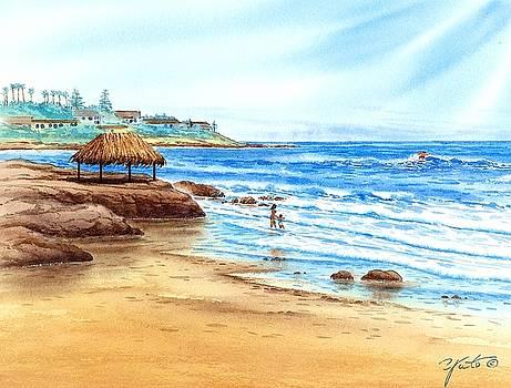 Wind N Sea, La Jolla by John YATO
