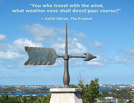 Ian  MacDonald - Wind Traveller