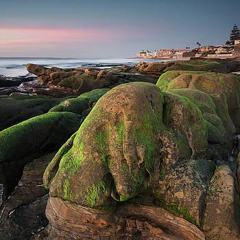 Windansea Beach Homes by William Dunigan