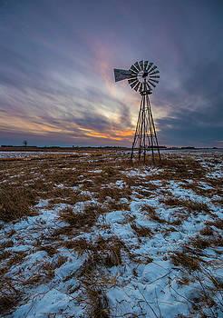 WindChill by Aaron J Groen