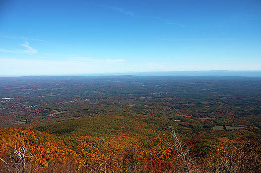 Windham High Peak View by Jeff Severson