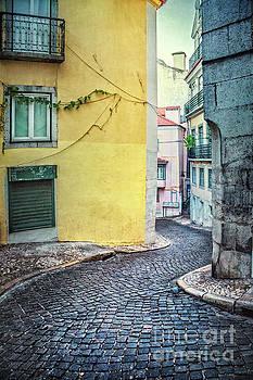Winding Down by Evelina Kremsdorf