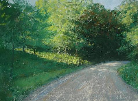 Winding Road by Linda Preece
