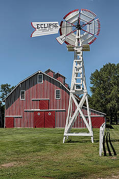 Susan Rissi Tregoning - Windmill at Scouts Rest Ranch