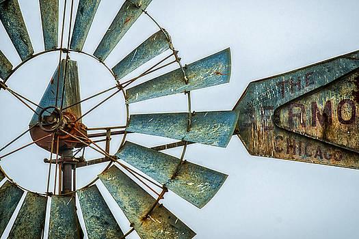 Dan Traun - Windmill