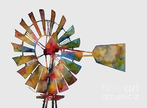 Hailey E Herrera - Windmill