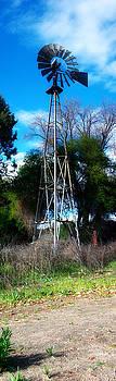 Windmill Panorama by Bransen Devey
