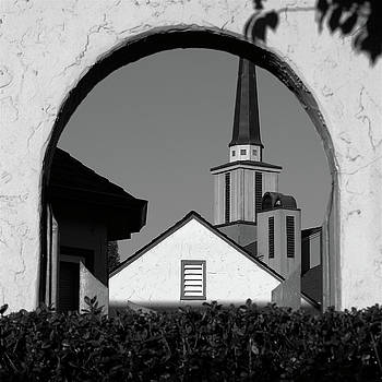 Window Arch by CML Brown