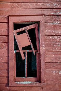 Dan Traun - Window