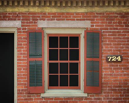 Nikolyn McDonald - Window - Main Street - Saint Charles