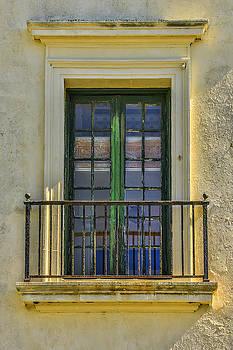 Paula Porterfield-Izzo - Window of Amelia