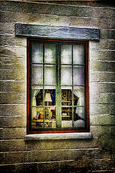 Window by Pedro Katz