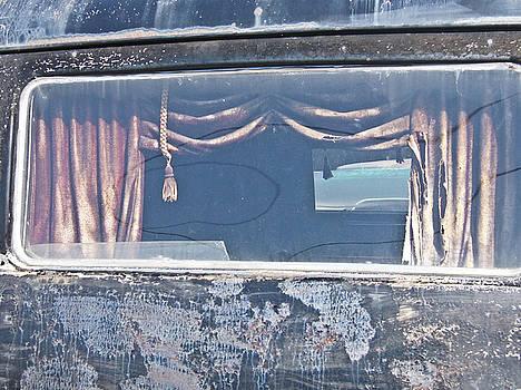 Window by Ruthanne McCann