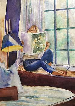 Window Seat by Lynne Atwood