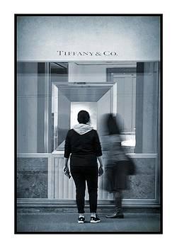 Patricia Strand - Window Shopping