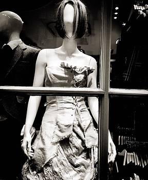 Window Shopping Bride by Jen Lynn Arnold