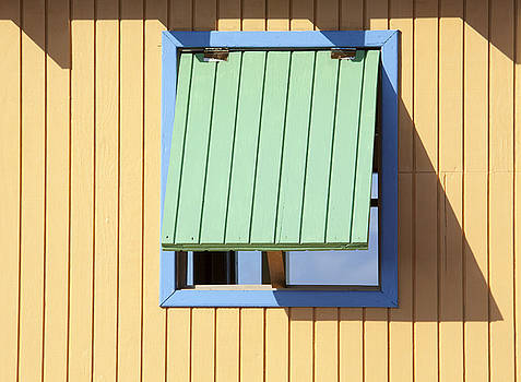 Ramunas Bruzas - Window to Caribbean